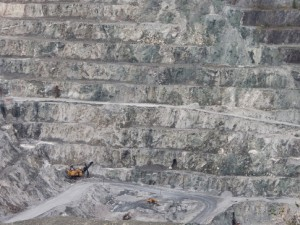 Jeffrey Mine, Asbestos, QC, Photo: -AX-