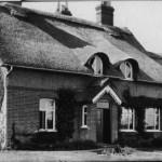 Sutton Broad, Norfolk. Photographer Elizabeth Cowles.