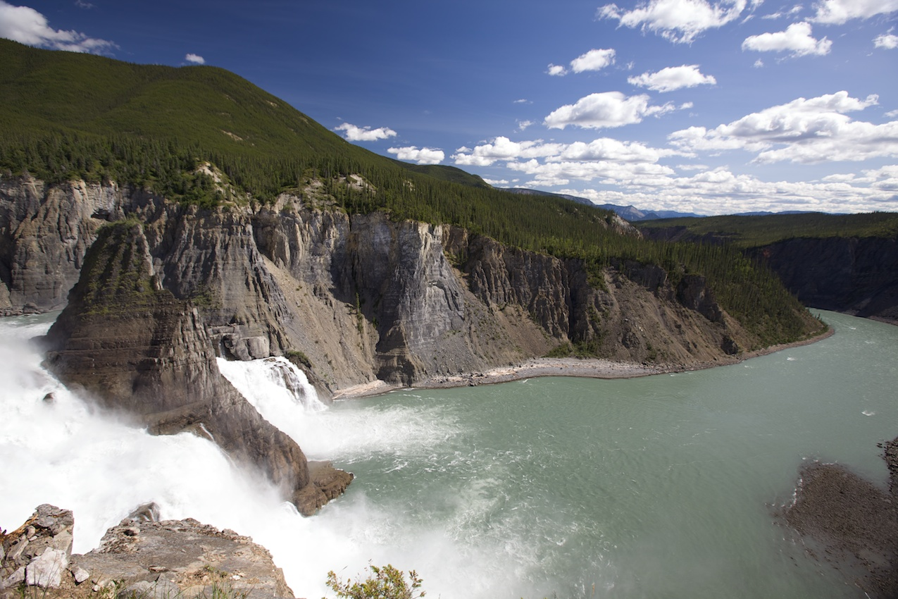 Photo: Viaje a Canada