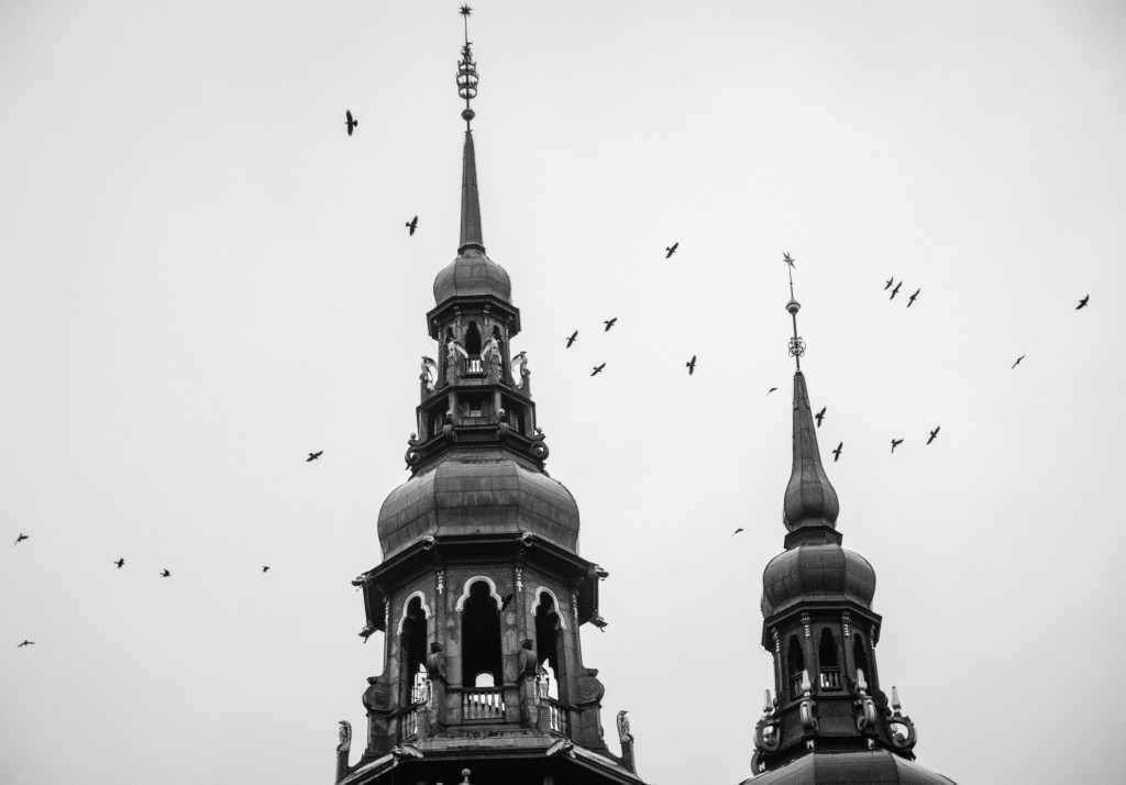 State Museum, Stockholm. Photo: Jonathan Luedee