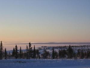 Deline, Great Bear Lake. CC mattcatpurple