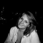Jessica DeWitt, NiCHE Social Media Editor 2014-2015