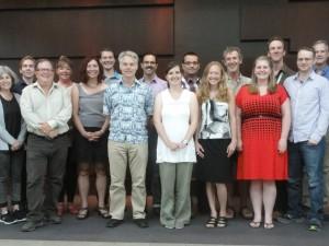 Environmentalism From Below Workshop Participants.