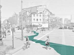"""Ghost Arroyos"" Source: Neighborland, Market Street Prototype Project, https://neighborland.com/ideas/sf-ghost-arroyos-a-visual"