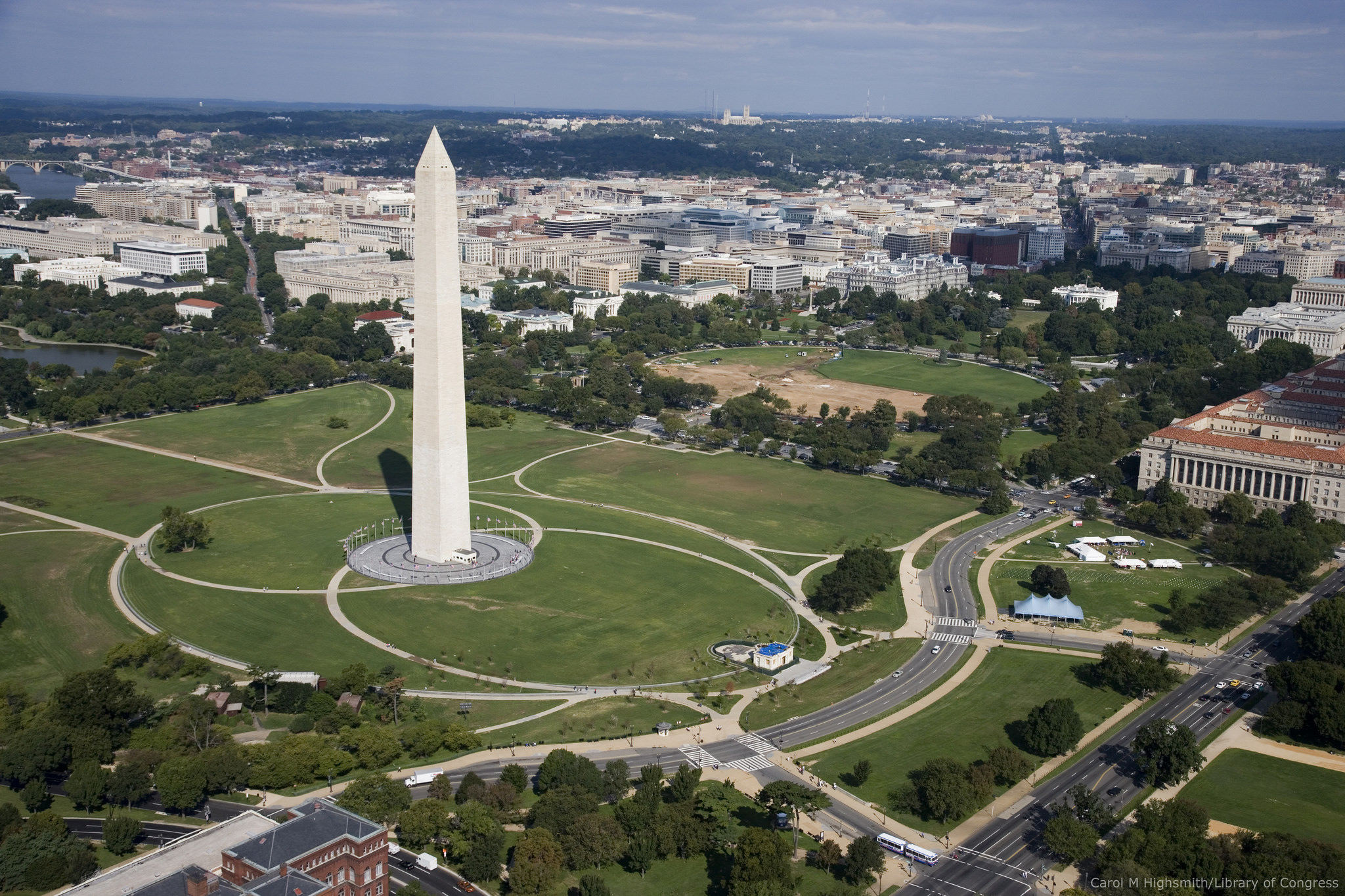 Washington Monument. Source: IIP Photo Archive on Flickr