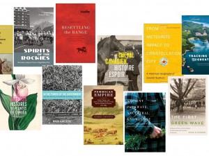 BookLook 2015 titles