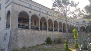 Santuari de Cura, photo by author