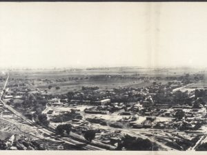 A view of San Pablo, the site of ASU Tempe Campus, c1908. LOC 6a16978u