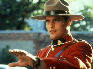 """""""I FIRST CAME TO CHICAGO ON THE TRAIL OF THE KILLERS OF MY FATHER, AND FOR REASONS THAT DON'T NEED EXPLORING AT THIS JUNCTURE HAVE REMAINED, ATTACHED AS LIAISON TO THE CANADIAN CONSULATE."""" DUE SOUTH (1994-1999)"""