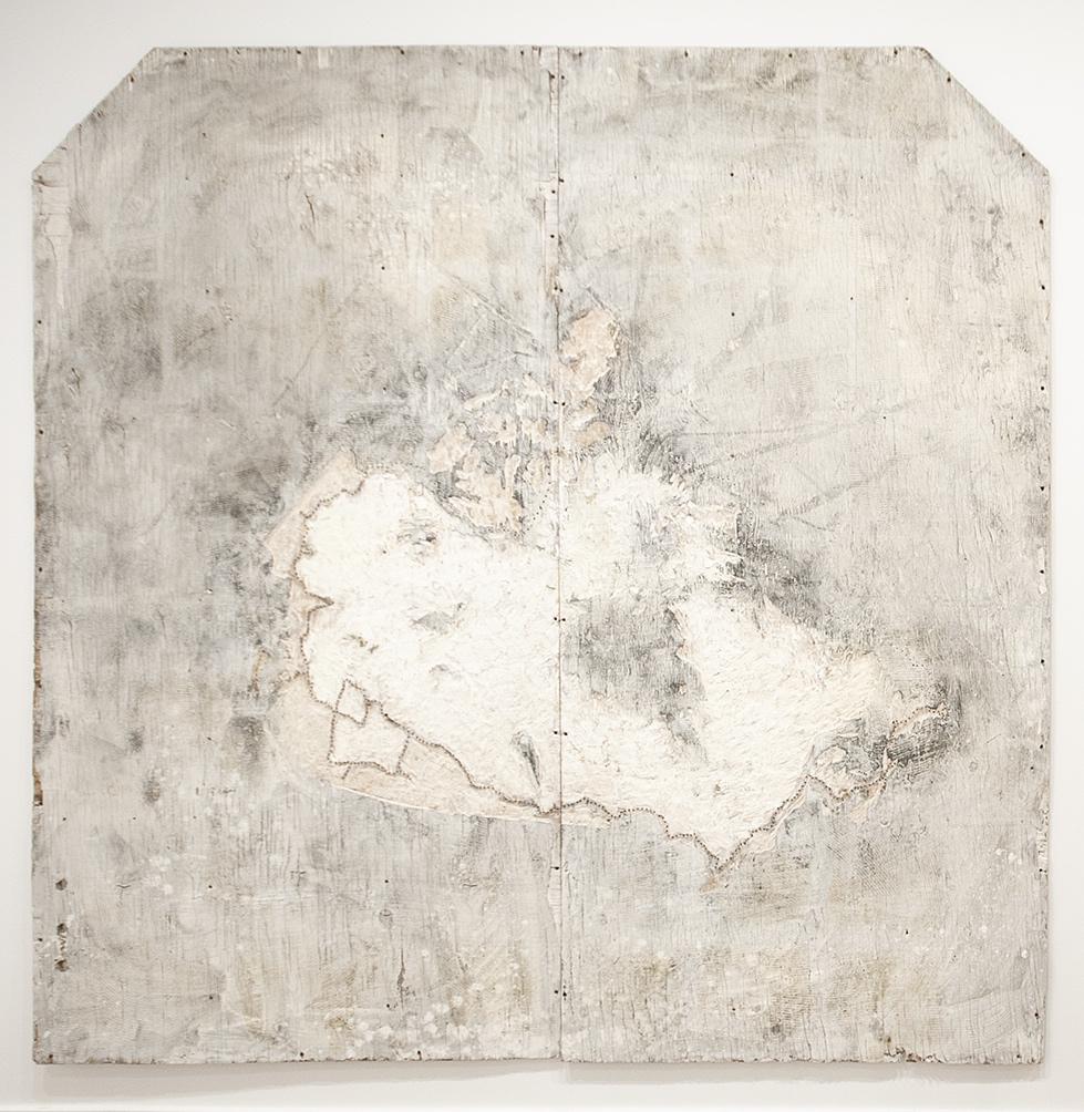 """Peter von Tiesenhausen, """"Map"""""""